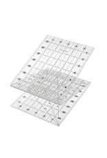 "Fiskars Folding Ruler 6"" x 24"""