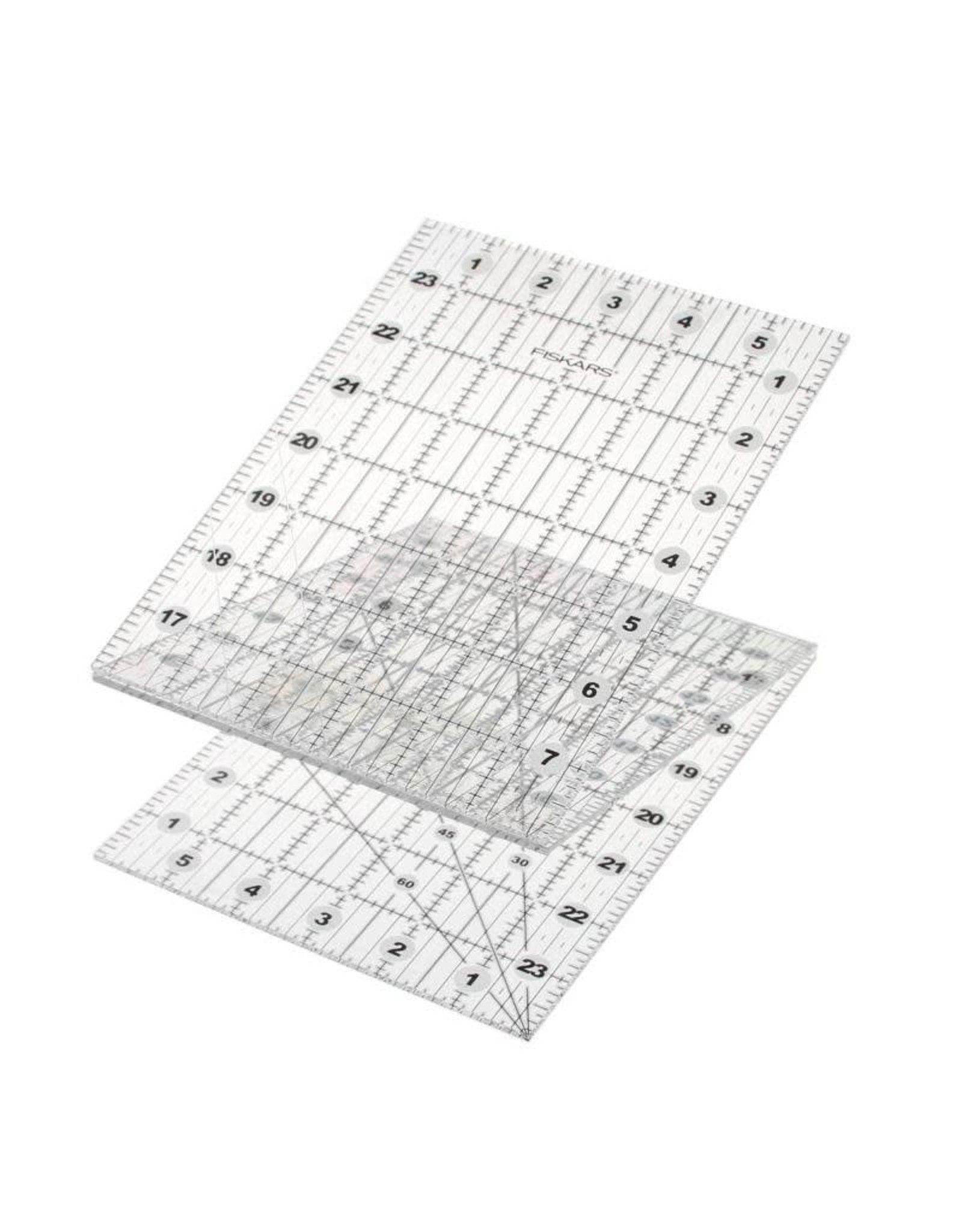"""Fiskars Fiskars Folding Ruler 6"""" x 24"""""""