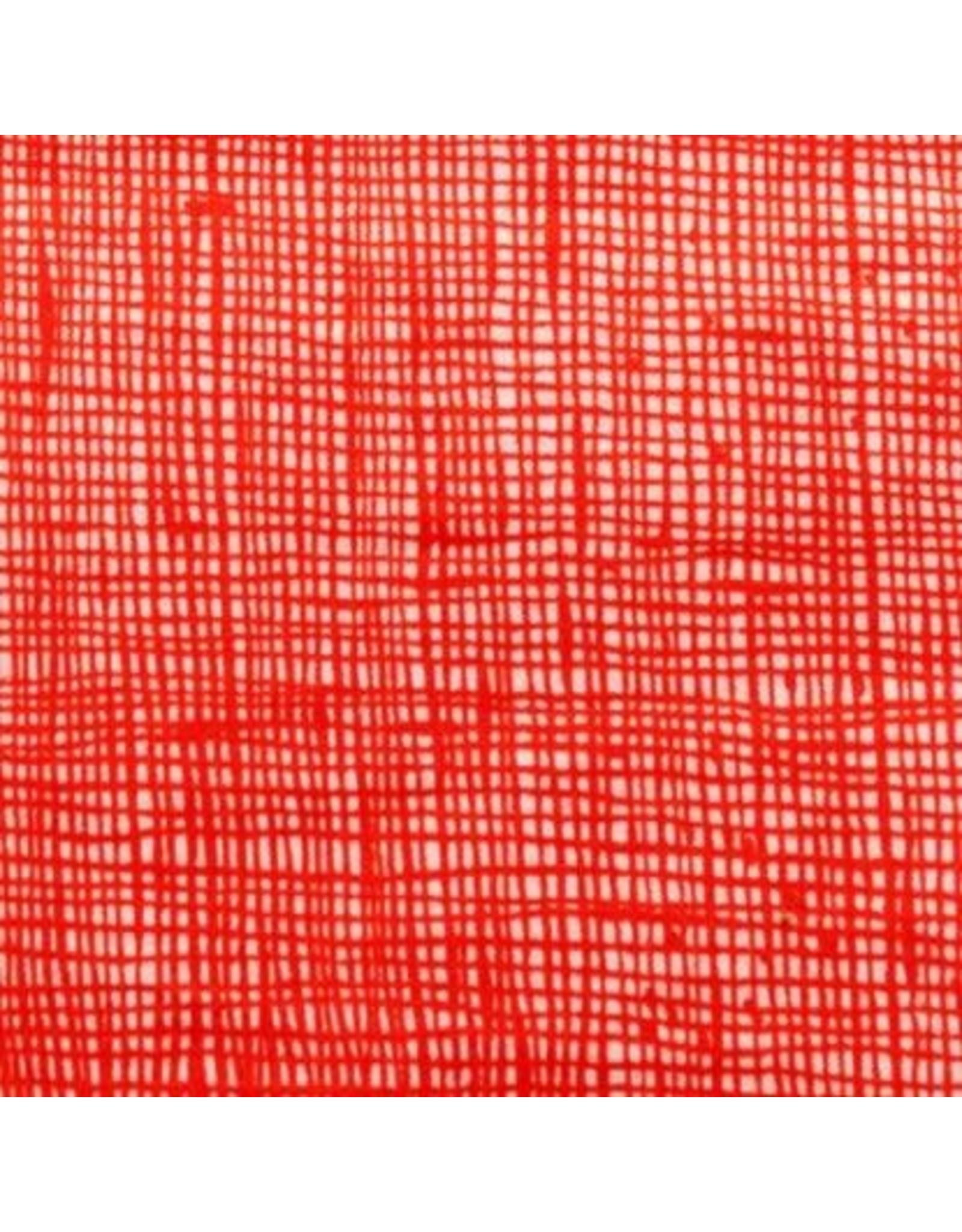 Alexander Henry Fabrics Heath in Natural/Red, Fabric Half-Yards 6883 23