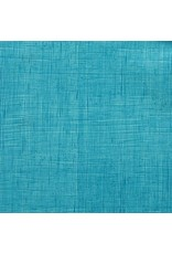 PD's Alexander Henry Collection Heath in Turquoise, Dinner Napkin