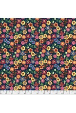 Nathalie Lété Sunday in the Country, Handkerchief in Helga, Fabric Half-Yards PWNL010
