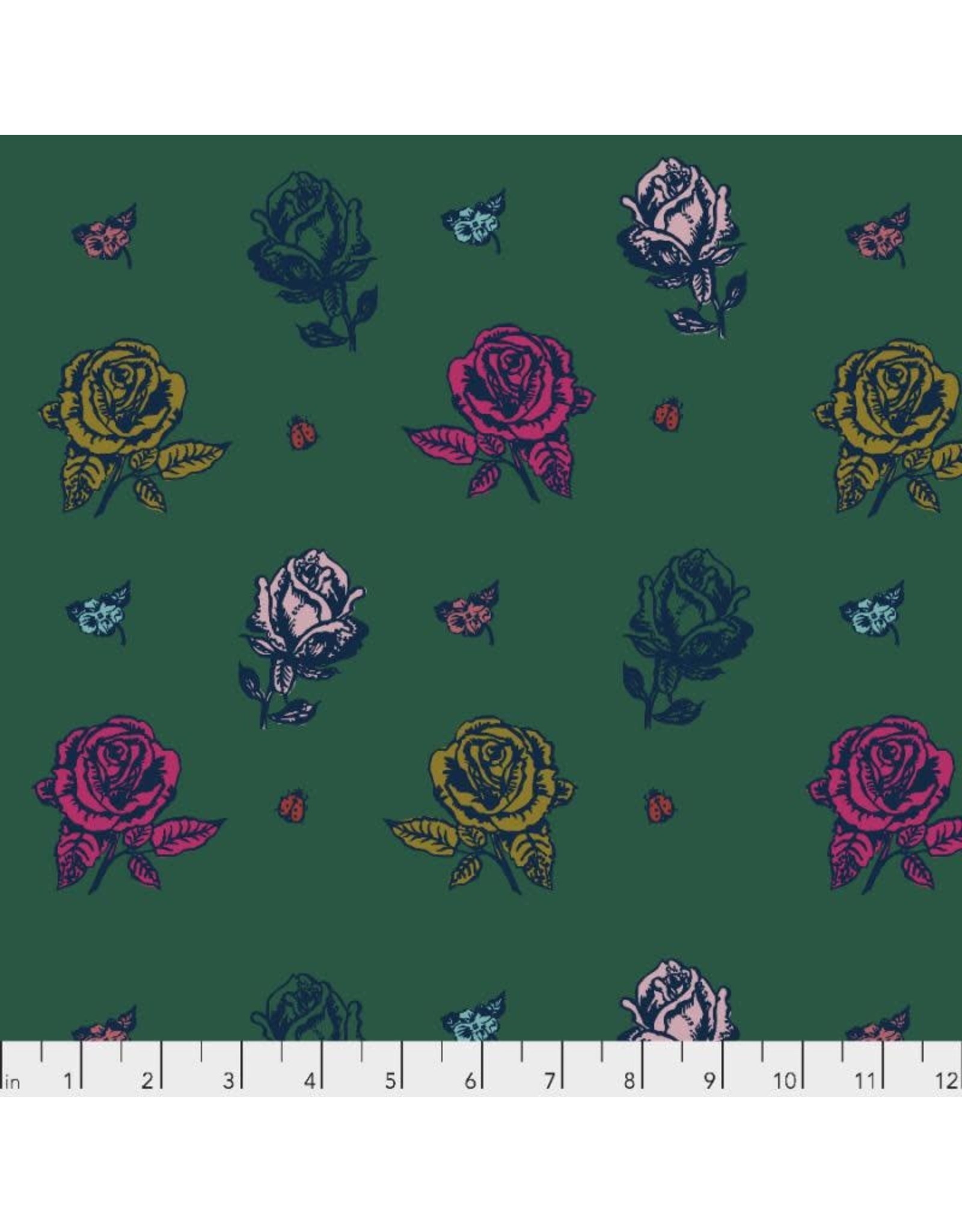 PD's Nathalie Lété Collection Sunday in the Country, Picking Roses in Sophie, Dinner Napkin