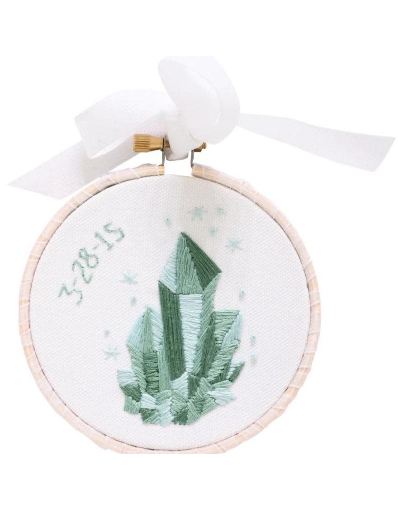 Aimee Ray Doodle Stitching Embroidery Art
