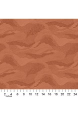PD's Figo Collection Elements, Earth in Rust, Dinner Napkin