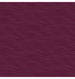 Figo Elements, Water in Plum, Fabric Half-Yards 92008-85