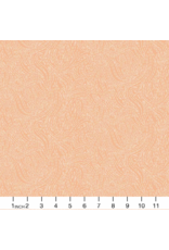 Figo Elements, Fire in Coral, Fabric Half-Yards 92009-55
