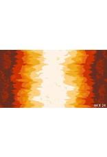Giucy Giuce Inferno in Inferno, Fabric Half-Yards A-9596-O