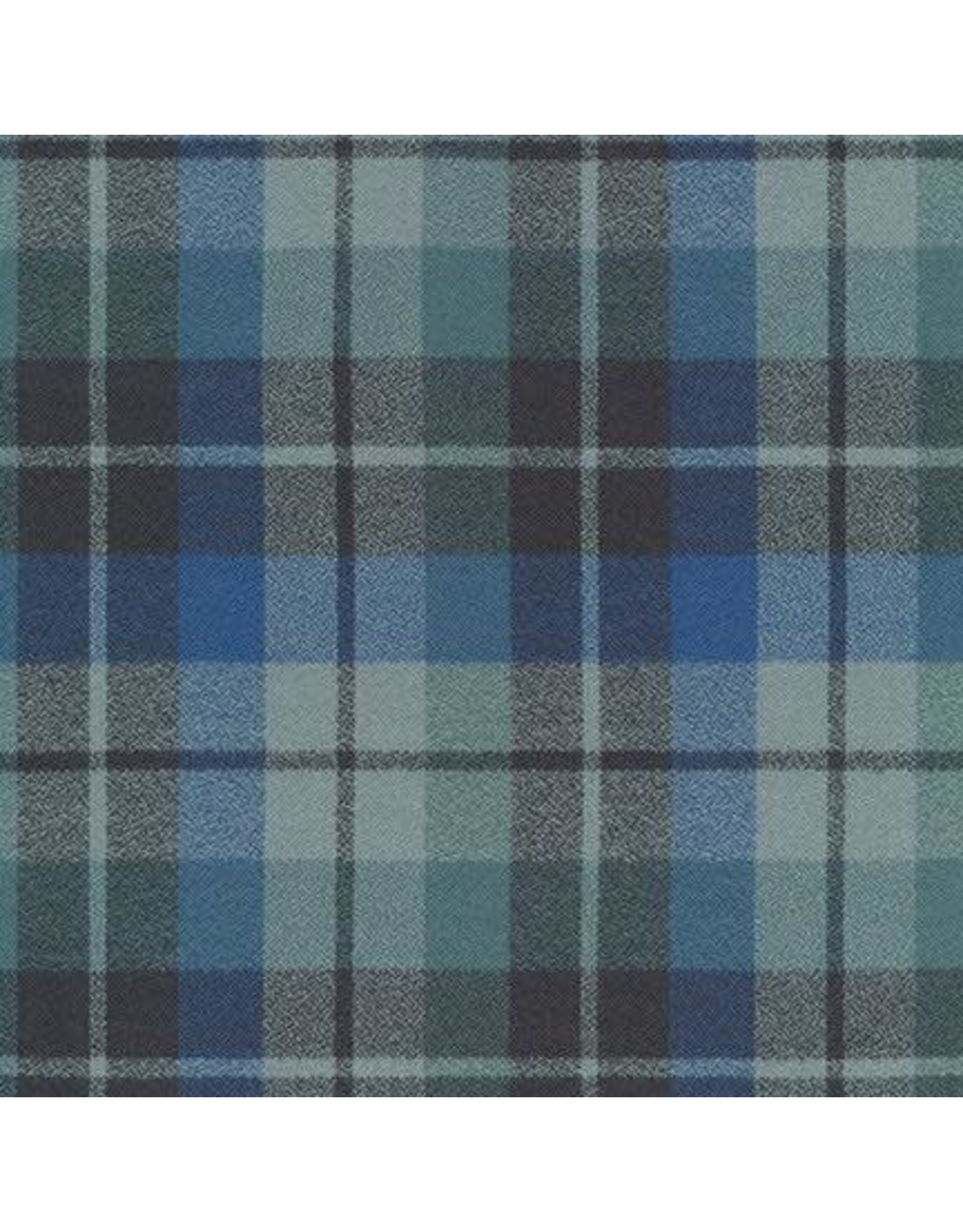 Robert Kaufman Yarn Dyed Cotton Flannel, Mammoth Flannel in Shadow, Fabric Half-Yards SRKF-19667-304