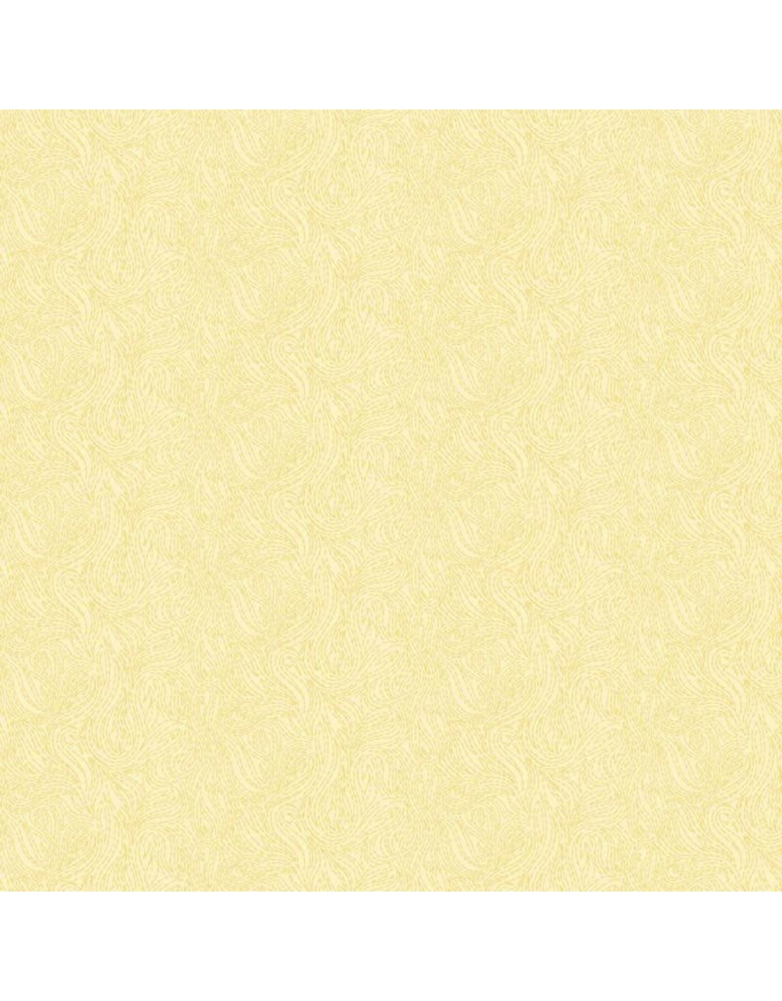 Figo Elements, Fire in Butter, Fabric Half-Yards 92009-50