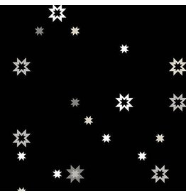 Libs Elliott Stealth, North Star in Moonless, Fabric Half-Yards A-9663-N
