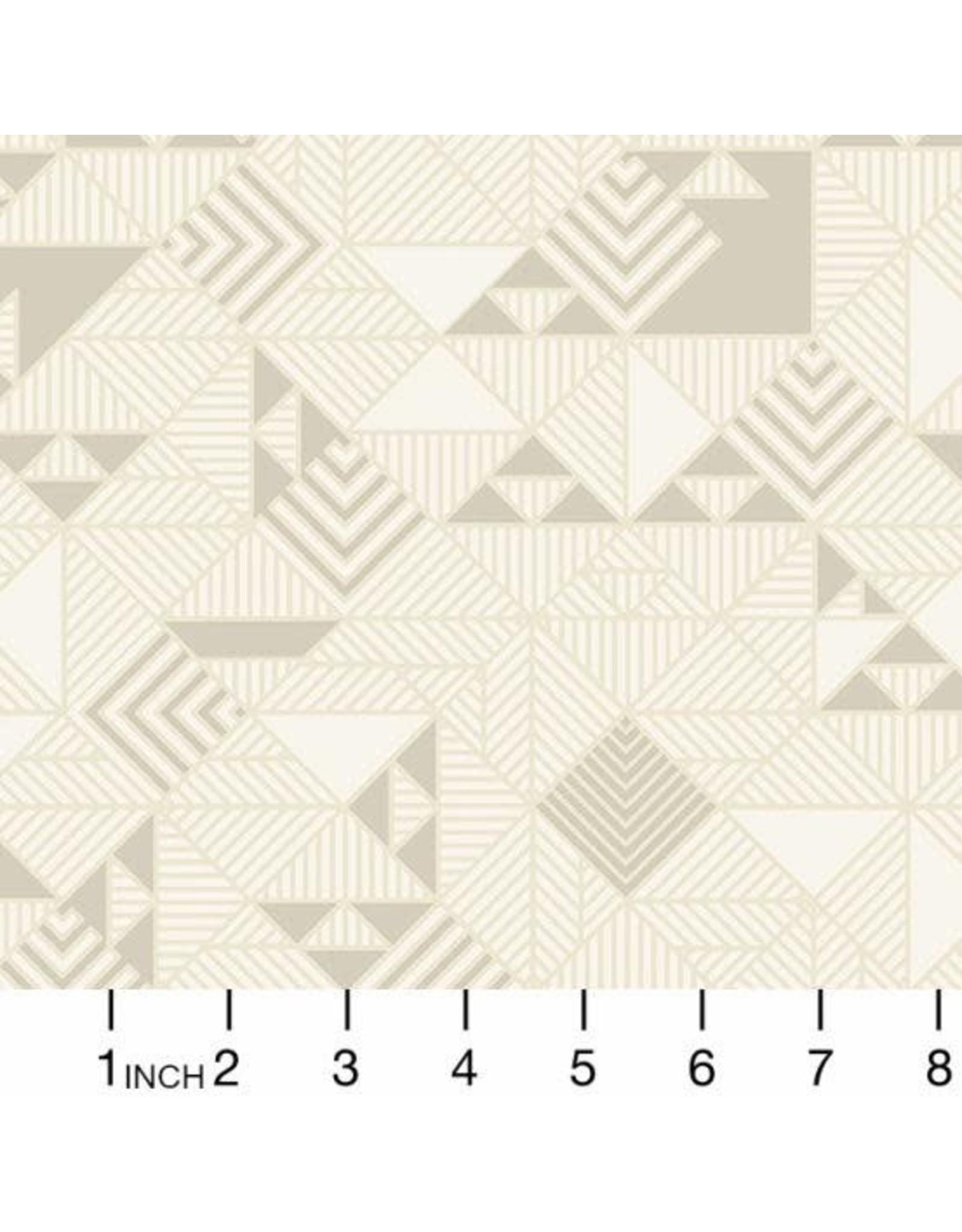 Libs Elliott Stealth, Range in Canvas, Fabric Half-Yards A-9659-N