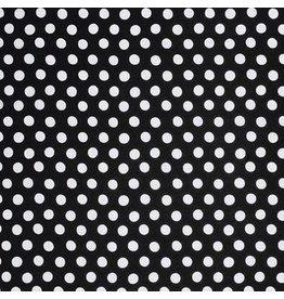 Kaffe Fassett Kaffe Collective Classics, Spot in Noir, Fabric Half-Yards  GP70