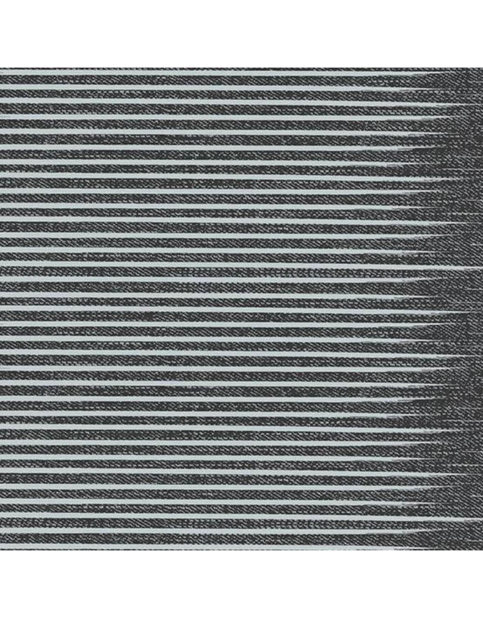Libs Elliott Almost Blue, Stripe in Asphalt, Fabric Half-Yards A-9349-K