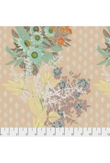 Anna Maria Horner ON SALE-One Mile Radiant, Front Walk in Antique, Fabric FULL-Yards