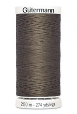 Gutermann Gutermann Thread, 250M-525 Gabardine, Sew-All Polyester All Purpose Thread, 250m/273yds