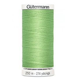 Gutermann Gutermann Thread, 250M-710 New Leaf, Sew-All Polyester All Purpose Thread, 250m/273yds