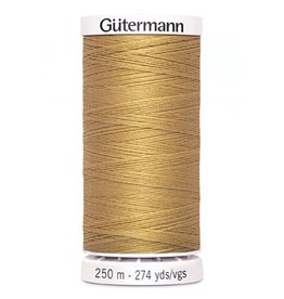 Gutermann Gutermann Thread, 250M-823 Sundew, Sew-All Polyester All Purpose Thread, 250m/273yds