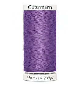 Gutermann Gutermann Thread, 250M-926 Light Purple, Sew-All Polyester All Purpose Thread, 250m/273yds