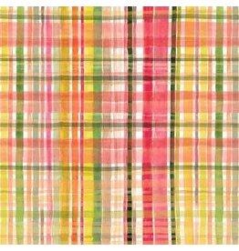 August Wren ON SALE-Falling for You, Fall Plaid in Multi, Fabric FULL-Yards STELLA-DAW1577