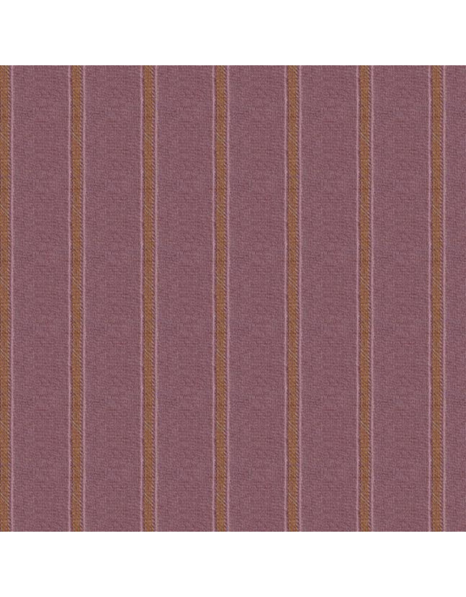 """Alexia Abegg Warp and Weft Wovens, Stitch in Lilac, Fabric Half-Yards RS4009 11 (ONE 26"""" CUT REMAINING)"""