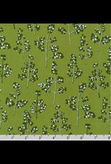Jennifer Sampou ON SALE-Winter Shimmer 2, Holly Berry in Holly, Fabric Half-Yards