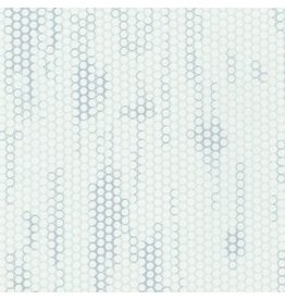 Jennifer Sampou Winter Shimmer 2, Shimmer in Frost, Fabric Half-Yards AJSP-19944-254