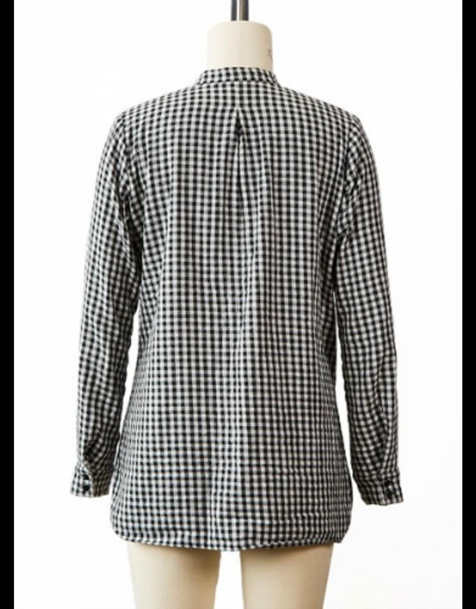 Liesl+Co. Gallery Tunic + Dress Pattern