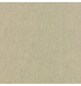 Moda ON ORDER-Linen Mochi Solid in Unbleached Natural, Fabric Half-Yards