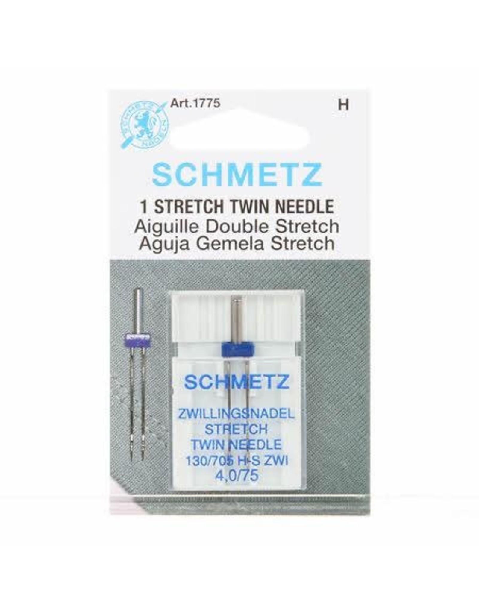 Schmetz Schmetz 1775 Stretch Twin Needle - 1 count