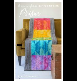 Alison Glass Prism Quilt Pattern