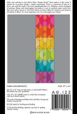 Alison Glass Alison Glass's Prism Quilt Pattern
