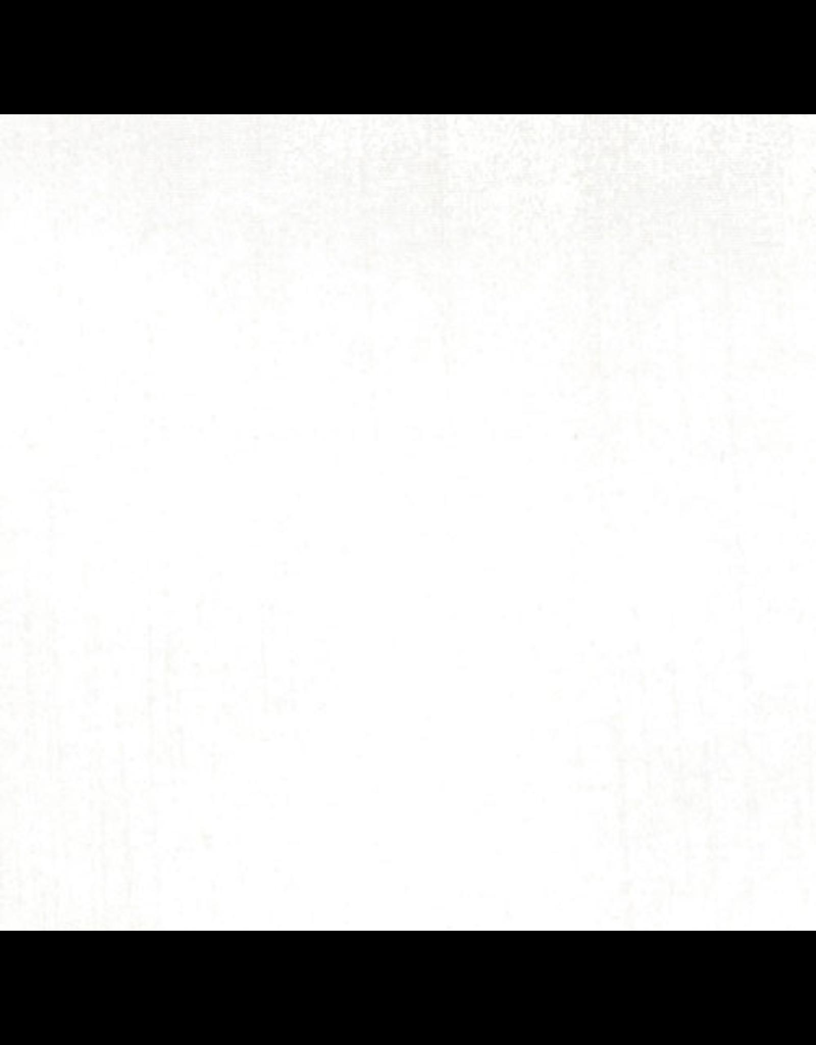Moda Grunge in White Paper, Fabric Half-Yards
