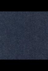 Robert Kaufman House of Denim Indigo Denim 8oz. in Indigo Washed,  Fabric Half-Yards I013-1604