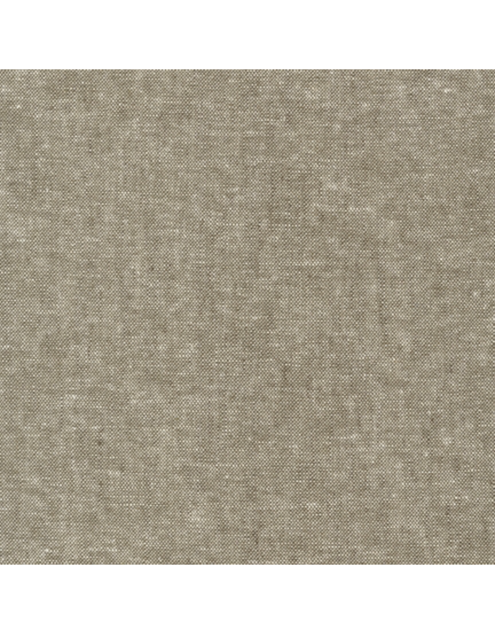 Robert Kaufman Linen, Essex Yarn Dyed in Olive, Fabric Half-Yards