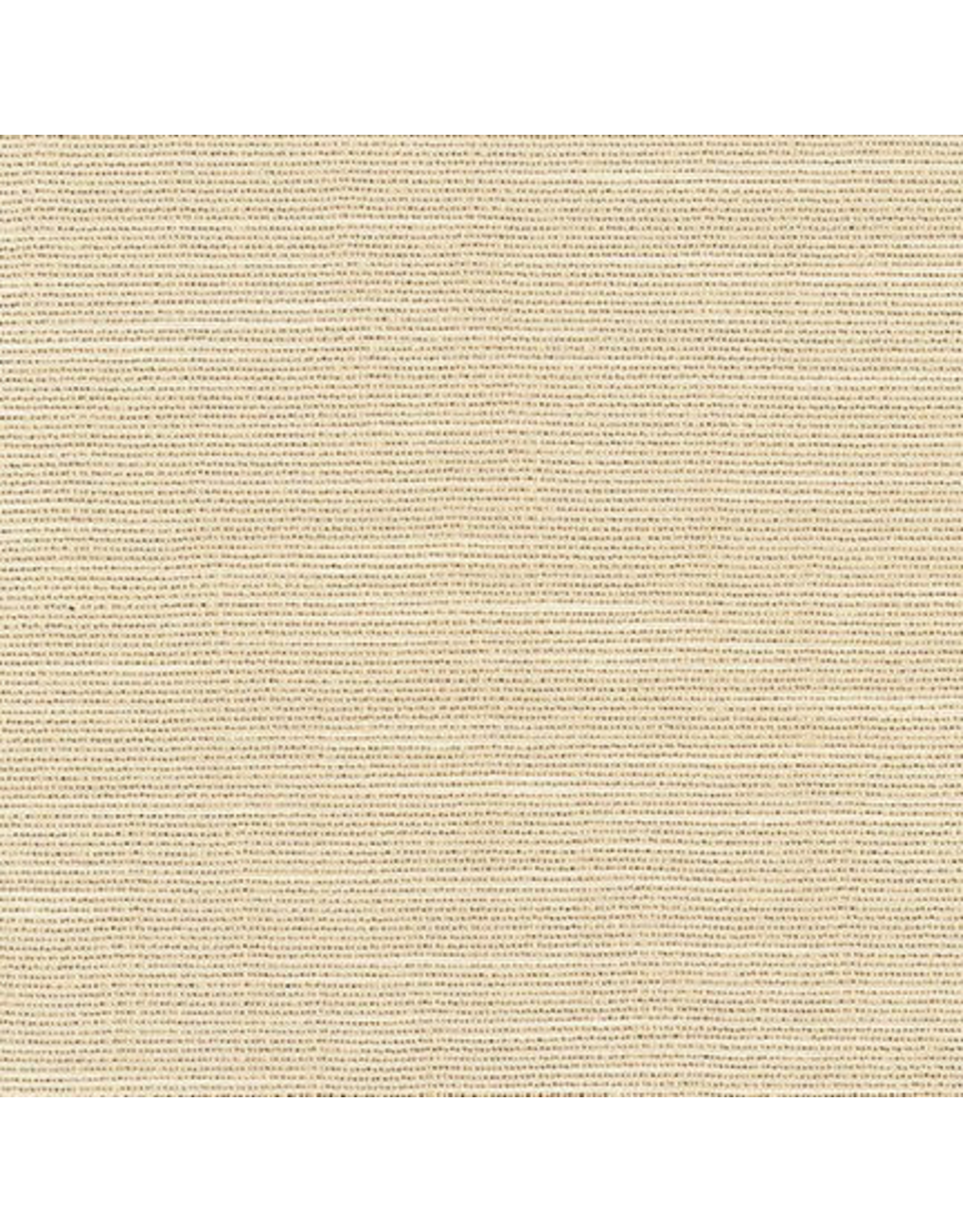 Robert Kaufman Manchester Metallic in Eggshell, Fabric Half-Yards SRKM-15373-86