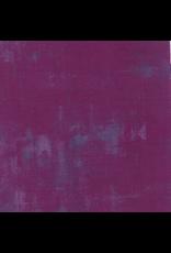 Moda Grunge in Plum, Fabric Half-Yards