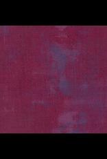 Moda Grunge in Boysenberry, Fabric Half-Yards