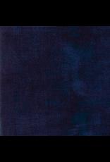 Moda Grunge in Peacoat, Fabric Half-Yards