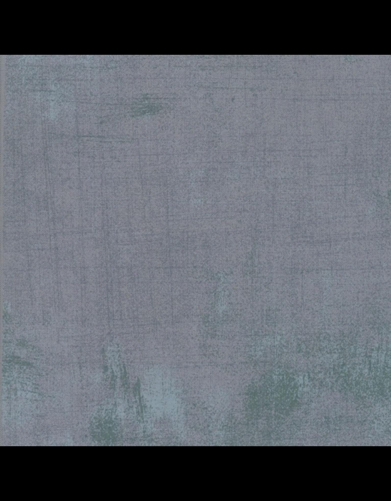 Moda Grunge in Smoke, Fabric Half-Yards