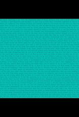 "Alison Glass Sun Print, Path in Jade, Fabric Half-Yards A-9035-T (ONE 31"" CUT REMAINING)"