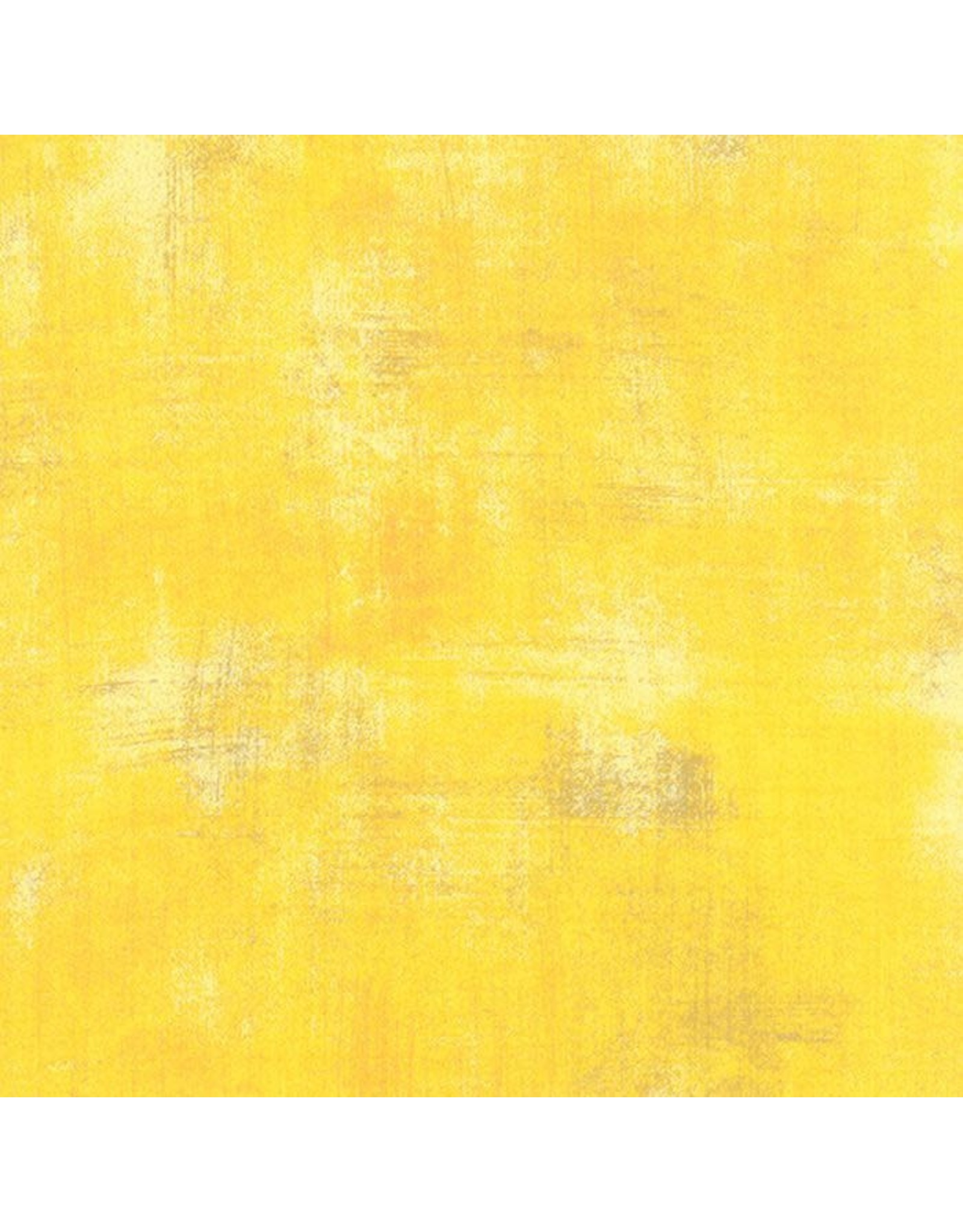 Moda Grunge in Sunflower, Fabric Half-Yards