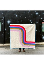 Miss Make Looper Quilt Pattern
