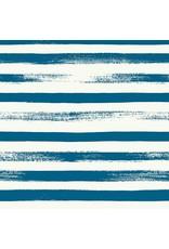 Rashida Coleman-Hale Ruby Star Society, Zip in Blue Raspberry, Fabric Half-Yards RS1005 28