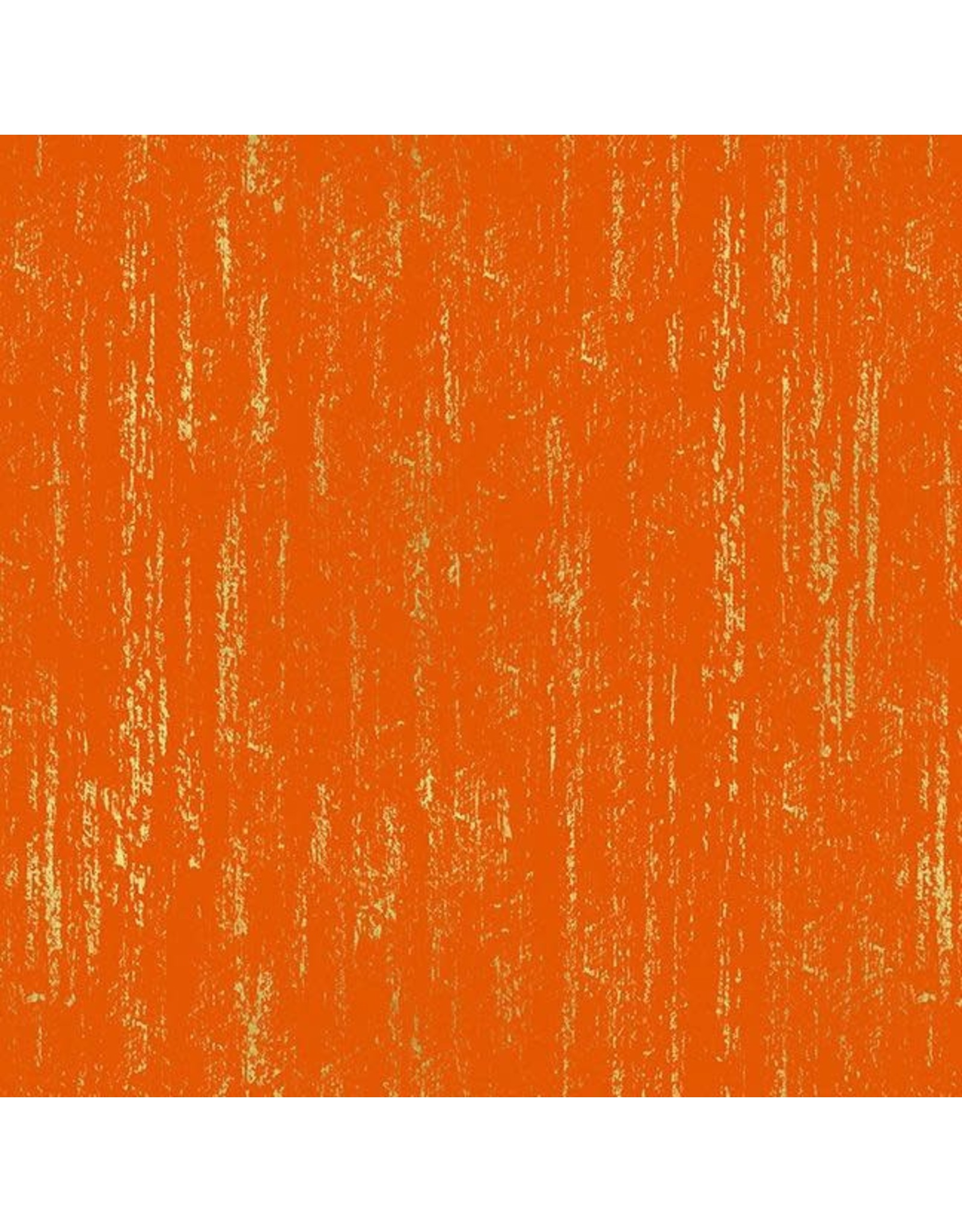 Sarah Watts ON SALE-Ruby Star Society, Brushed Crescent in Fire with Metallic, Fabric FULL-Yards