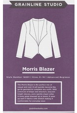 Grainline Studio Morris Blazer Pattern