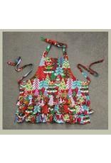 Abbey Lane Quilts Lady Godiva Apron Pattern