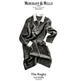 Merchant & Mills Rugby Pattern from Merchant & Mills