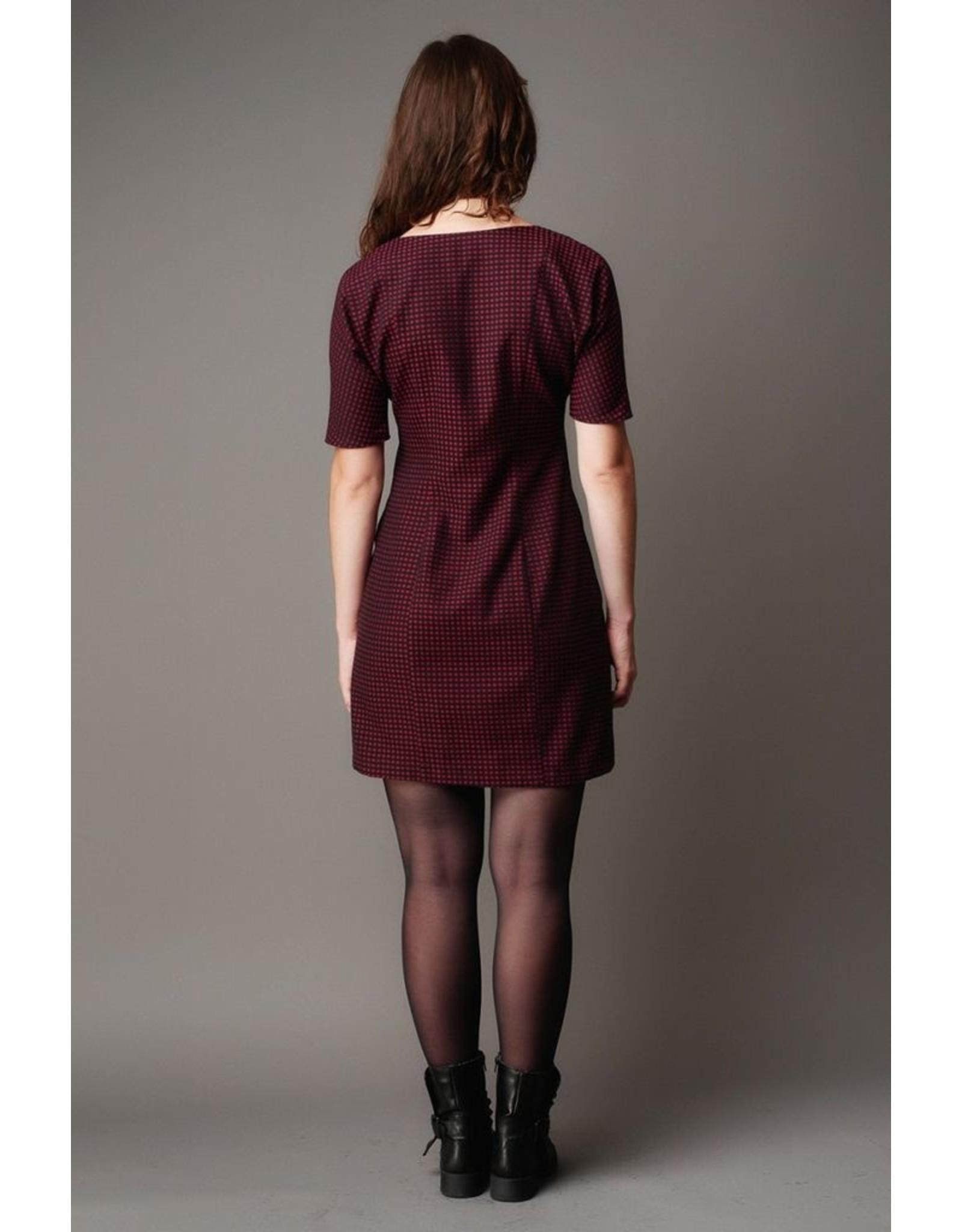Deer and Doe Arum Dress Pattern