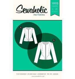 Sewaholic ON SALE 50% OFF-Cordova Jacket