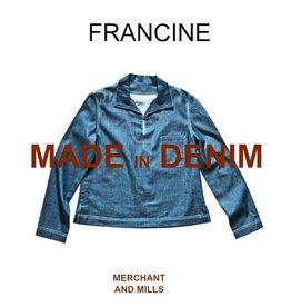 Merchant & Mills Francine Pattern from Merchant & Mills